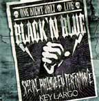 Buy Black 'N Blue's One Night Only Live! at Amazon.com